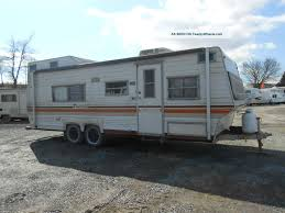 1980 Skyline Nomad M