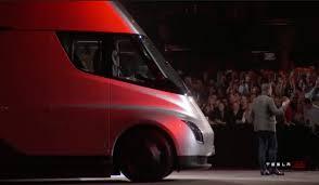 100 Jb Hunt Trucks For Sale JB Transport Services Places Order Multiple Tesla Semi