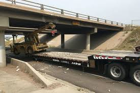 UPDATE: Semi Driver Cited After Hitting I-80 Bridge In Cheyenne ... New York Buff Media Truck Driver Pinned After Striking Overpass Hits Overpass Delays Train In Haven Wtnh Bridge Rolls Over On 8th Ave Offramp From I25 Fox31 Flatbed Truck Carrying Box Monroe Heraldnetcom Same Southern State Parkway Struck April Bus Cp Rail Coquitlam Scanbc Twitter Crews Scene With A Crane Hits Route 9 Berlin Nbc Connecticut 100th St Hit Again 4th Time This Year Stuck Under Closes Eries French Street News Nashville Inrstates Close After Semi Tctortrailer Fdr Drive Backs Up Traffic Wpix