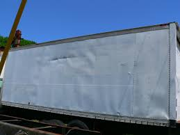 Used 24 Ft Van Body With A Liftgate For Sale Morgan Cporation Truck Body Door Options Trucks For Sale 2018 New Hino 155 16ft Box With Lift Gate At Industrial Power Nrr 16 Refrigerated Dovell Williams Specialty Vans Gallery Olson Isuzu Npr Crew Cab Mj Nation F Series Ftr 24 Box And Liftgate Dockhigh Used Fuso Ud Sales Cabover Commercial Immediate Delivery Dealer Inventory Archives Equipment Llc Completed Trucks Semitrailer Repair