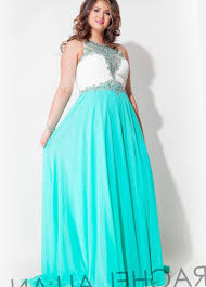 blush plus size prom dresses pluslook eu collection
