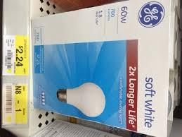 ge light bulb coupon matchup