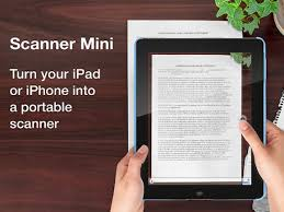 Readdle Launches Free Scanner Mini App for iOS