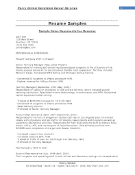 Senior Sales Representative Sample Job Description Resume Objectives Madrat Co Templates Objective Cool For