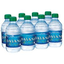Dasani Purified Water From Food Lion