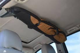 100 Gun Racks For Trucks Great Day CenterLok Midsize Truck SUV Overhead Case Rack CL1601OCR