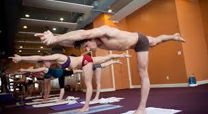 Bikram Yoga Downtown Nyc Berry Blog