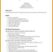 Communication Skills Resume Example 0 Exceptional Good For A Template To Put On Customer Service Representative