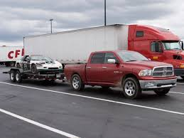 2009 Dodge Ram 1500 - October 2009 Four Seasons Update - Automobile ...