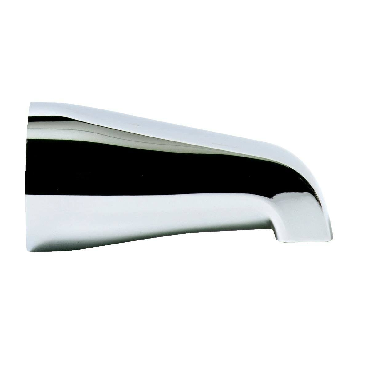 Do it 406769 Zinc Replacement Tub Spout - Chrome Plated