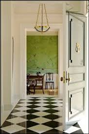 Checkered Vinyl Flooring Roll by How To Dye Vinyl With Rit Checkerboard Floor Kitchens And