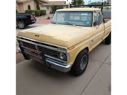 100 1975 Ford Truck For Sale F100