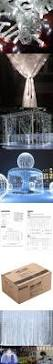 8ft Christmas Tree Tesco by Best 25 Led Icicle Lights Ideas On Pinterest Battery Operated