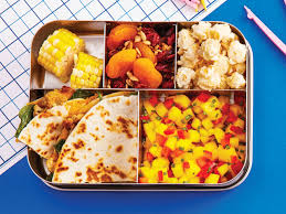 10 Bento Box Lunch Ideas Your Kids Will Love