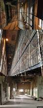 Mansfield Prison Halloween Attraction by We Spent The Day Exploring Ohio State Reformatory U2026 And It Was