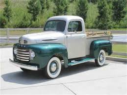 1949 To 1951 Ford F1 For Sale On ClassicCars.com From 1950 Ford F1 To 2018 F150 How Much Has The Pickup Changed In 1008cct01o1949fordf1front Hot Rod Network 1951 Sold Safro Investment Cars 1949 Vintage Truck No Title Keys Classics For Sale On Autotrader 1948 Classiccarscom 481952 Archives Total Cost Involved Walldevil Volo Auto Museum