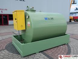 100 Diesel Fuel Tanks For Trucks EMILIANA SERBATOI TF350 DIESEL FUEL TANK WPUMP 3000L
