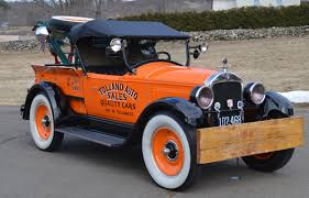 100 Tow Truck From Cars 1925 Hupmobile VINTAGE RACE CAR SALES