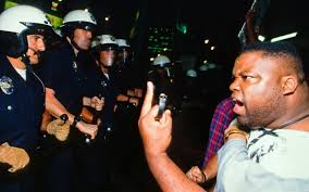 Nwa Stands For by Tha Police