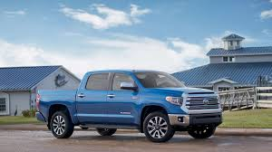 100 List Of Toyota Trucks Older And Wiser Tundra Nissan Frontier Top JD Power Truck