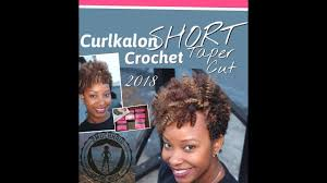 Curlkalon Crochet Short Taper Cut Curlkalon Hair Wig Tousled Short Brownish Black Afro American Short Natural Tapered Cut Curlkalon Hairstyles 5 Of The Best Crochet Braid Patterns Bglh Marketplace Wash N Go In Under 10 Minutes Using One Product 3c4a Hair Assunta Conyers How To A Tapered Cut Thning Crown Toni Curl Grey Harlem 125 Kima Kalon Large 20 Spring Twist Braids 3 Pack Bomb Ombre Colors Synthetic Jamaican Bounce Fluffy Extension 8inch Chase Ink Promo Code Shoedazzle Are Easiest Protective Style I Do Wave Moldshort Pixie Up