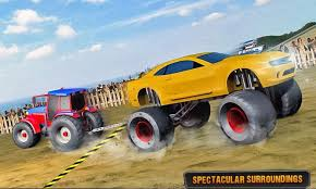 100 Truck Pull Games Match Tractor For Android APK Download