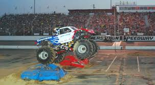 100 Bigfoot Monster Truck History Jennerstown Speedway Complex