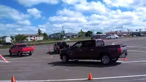 F150 Bed Tent by 2015 F150 Platinum Fx4 Track Towing Youtube
