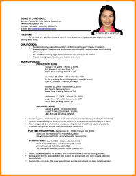 58 Beautiful Gallery Of Latest Best Resume Format Concept 2014 S 2018 Malaysia Fresher Free Download