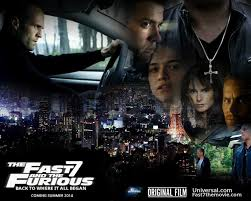 The Fast And The Furious 7 by Markanthony1987 on DeviantArt