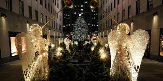 Rockefeller Plaza Christmas Tree Location by Bbc Travel The Secret To Skipping New York U0027s Holiday Crowds