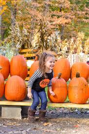 Pumpkin Picking Nj by Abmas Farm Messy Memories Courtney U0027s Sweets