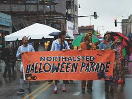 Nyack Halloween Parade 2014 Pictures top 10 halloween parades travel channel