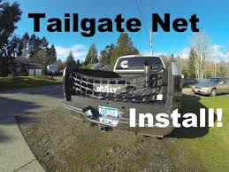 Bully Tailgate Net Install - YouTube Reese Universal Adjustable Truck Net94200 The Home Depot Kenworth W900 Brooklyn Nets Skin For American Simulator Ultra Heavy Duty Net World Sports Work Trucks Calgary Fleet Outfitters Bully Tailgate Install Youtube Skip Car Cover Sun Shade Parachute Camouflage Netting Us Army Gear Safetyweb Cargo Gladiator Duty Pickup Review Highland Bungee Truck Net 95005 Etrailercom Bed Or Utv Box Nets Raingler Milspec Gear And Equipment Coainment Old Rusty Flat Pickup With Fishing Of Baileys
