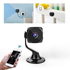 mini kamera überwachungskamera innen aussen wlan ip