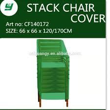 100 Patio Stack Chair Covers Waterproof Sunbrella Garden Outdoor Furniture