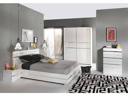 conforama chambre conforama chambre complete beau lit 160x200 cm glass coloris blanc