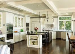 Full Size Of Decoropen Or Closed Kitchen Whats Your Preference Large Layouts Stunning