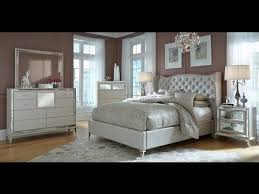 Hollywood Loft Bedroom Collection by AICO Furniture