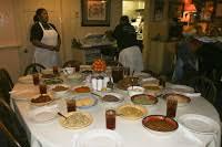 Mrs Wilkes Dining Room Restaurant by By Lander Sea Food Tales Mrs Wilkes Boardinghouse Restaurant
