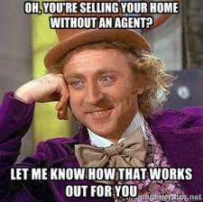 How To Sell A House As Told By Memes