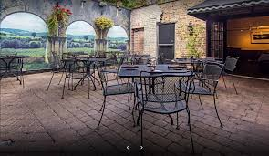 Elegant the Best Outdoor Patios In Chicago to Visit before Winter