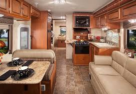 Winnebago View Motorhome