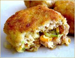 legume cuisin nuggets aux légumes du sel dans ma cuisine