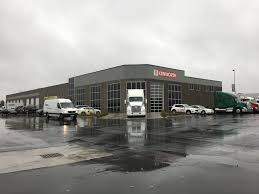 Kenworth Truck Centres Hosts Grand Opening For New Cambridge ...