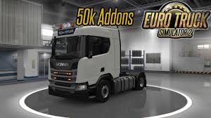 ETS2 1.30] 50k Addons Updated - YouTube New Volvo Fh Mega Tuning Interior Addons Gamesmodsnet Fs19 9 Easy Ways To Facilitate Truck Add Webtruck Kraz 260 Spintires Mudrunner Mod Mad Arma Max Inspired Mod Arma 3 Addons Mods Complete Mercedes Benz Axor For Ets 2 Kamaz4310 Rusty V1 Mudrunner Free Spintires Map Renault Premium 1997 Interior Addons Modhubus Sound Fixes Pack V 1752 Ats American Simulator Legendary 50kaddons V251 131 Looking Reccomendations Best Upgresaddons Fishing And
