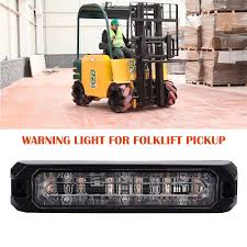 Amber 6 LED Emergency Strobe Safety Warning Light Bar Truck ATV ... 7 Inch 144w 24 Led Work Light Bar Spot Beam Car Driving Lamp For Off Led Lightbar With 2 Color Strobefunction Goinstylenl Ijdmtoy 20 Strobe Perfect For Cstruction Truck Peterbilt Bumper Tp1704lf Semi Parts And Accsories F150 60 In Blade Tailgate Hightech Lighting Rigid Industries Adapt Recoil Custom Trucks Georgia Rocky Ridge Raxiom 50 Straight Roof Mounting Bracket Daytime Running Drl Side Marker Trailer Megulla 2row Strip Redwhite Reverse 30 Single Row Ford Bronco F Series