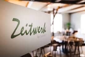 zeitwerk wernigerode restaurant bewertungen