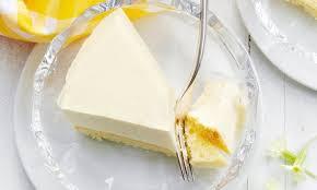 lemon cheesecake rezept swissmilk rezept rezepte