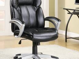 Target Computer Desk Chairs by Office Chair Glamorous Black Leather Metal Executive Office